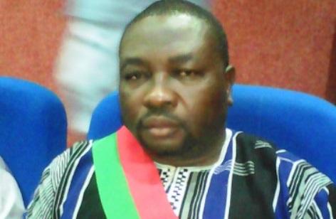 Arrondissement n°9 de Ouagadougou : Tambouille intra-MPP sur le cumul de Albert Bamogo