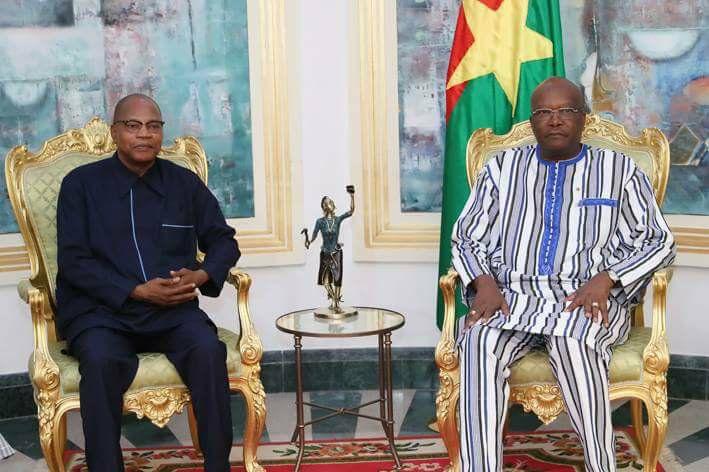 Attentat à l'état-major et à l'ambassade de France :  Les Nations unies solidaires du peuple burkinabè