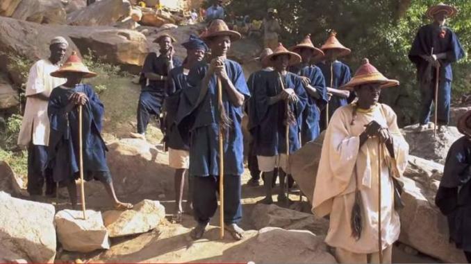 Conflits Peulhs # Dogons au Mali :  Les vrais ennemis s'appellent djihadistes
