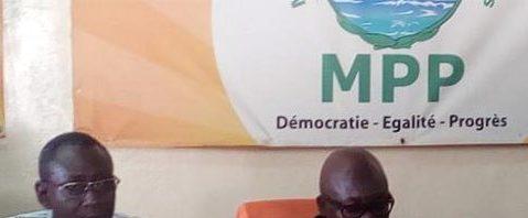 MPP-Léo: des militants demandent le départ du secrétaire général