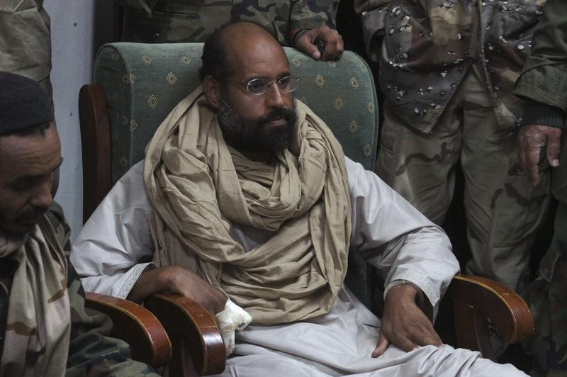 Candidature de Seïf El Islam : Vers la revanche posthume du Qaïd as Thawra ?