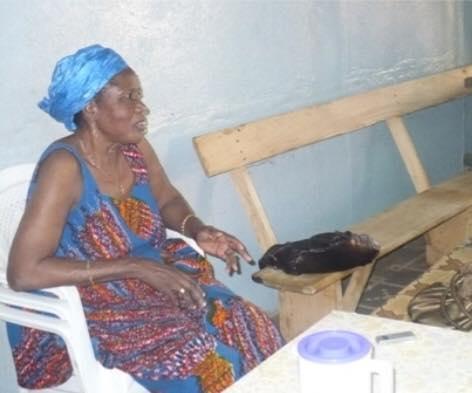 Ouagadougou: «Tantie propre» a déposé définitivement sa louche