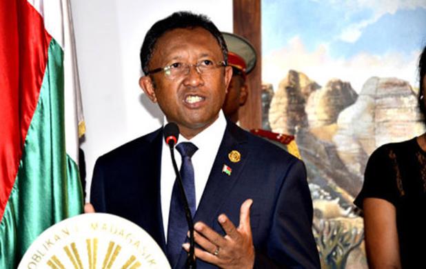 Madagascar :  L'avertissement sans frais de l'armée