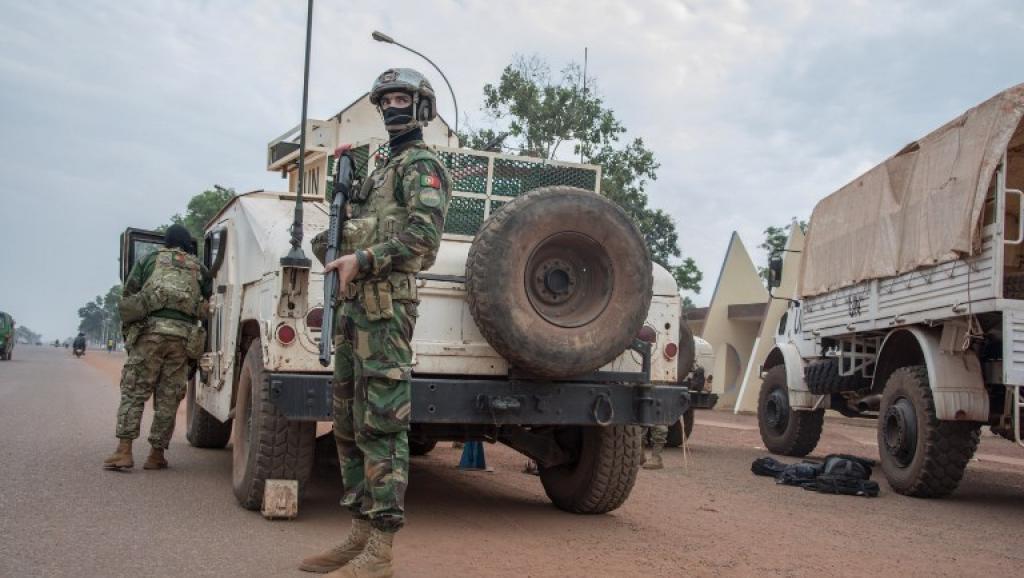 Attaque de la MINUSCA en Centrafrique : La RCAn'existe vraiment pas!