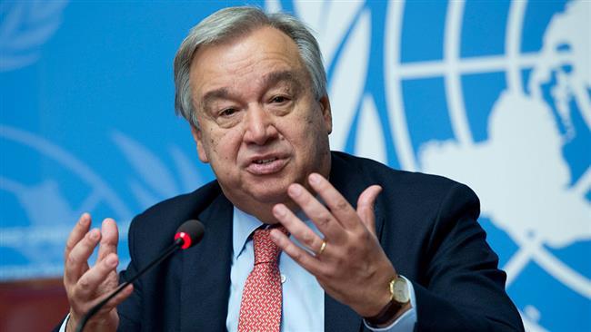 Burkina Faso: Le SG de l'ONU très préoccupé par la détérioration rapide de la situation sécuritaire