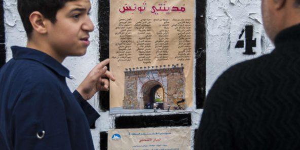 Municipales en Tunisie  : Nidaa Tounes et Ennhaada sur le grill?