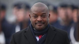 NKurunziza pas candidat en 2020 :  L'énigmatique président-messie de Bujumbura
