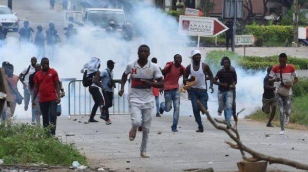 Crise à l'INJS d'Abidjan : Une aberration qu'il faudra solutionner