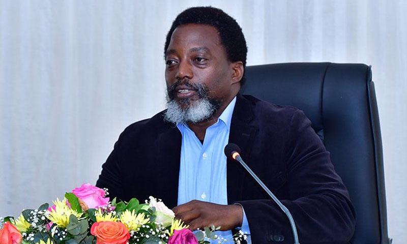 Vote de la diaspora, JP. Bemba et la CPI : Kabila écarte tout risque de défaite