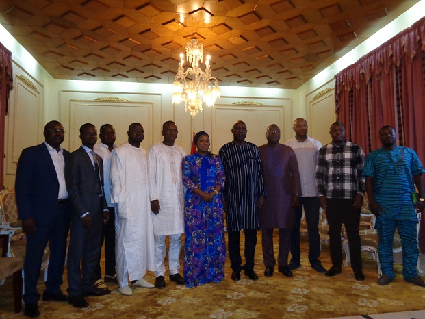 Indice de privation de l'enfance: Le Burkina 65e sur 175 pays, selon Save The Children