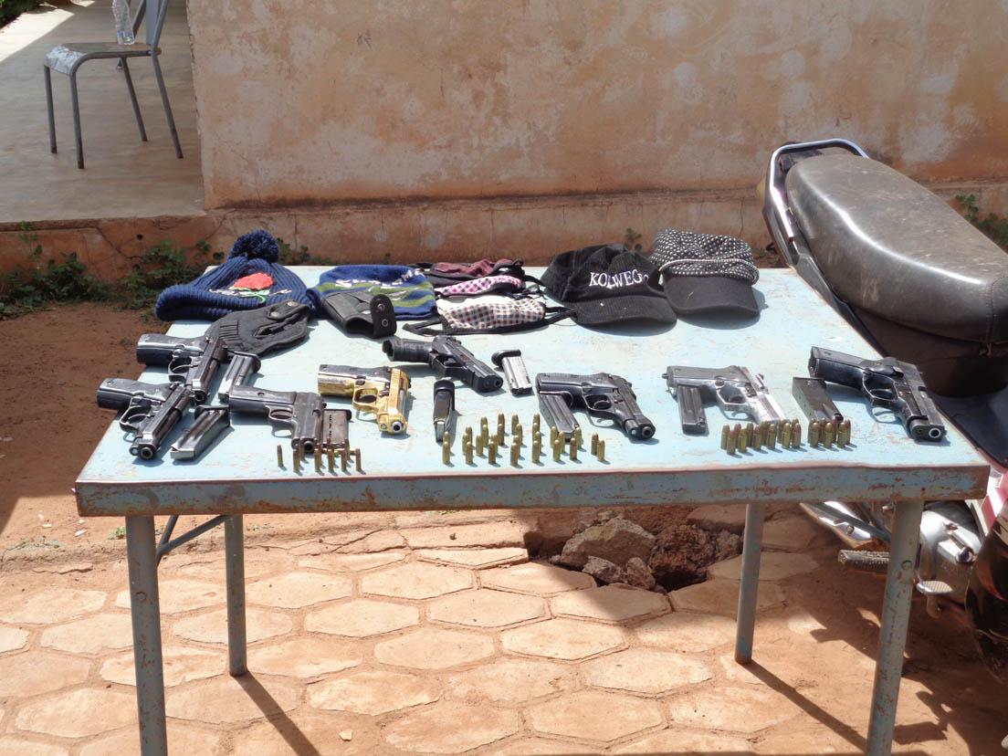 Grand banditisme: Les assassins du policier Stéphane Tiemtoré interpellés