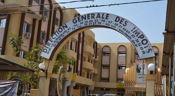 RAR de la DGI: Environ 400 milliards de FCFA à recouvrer