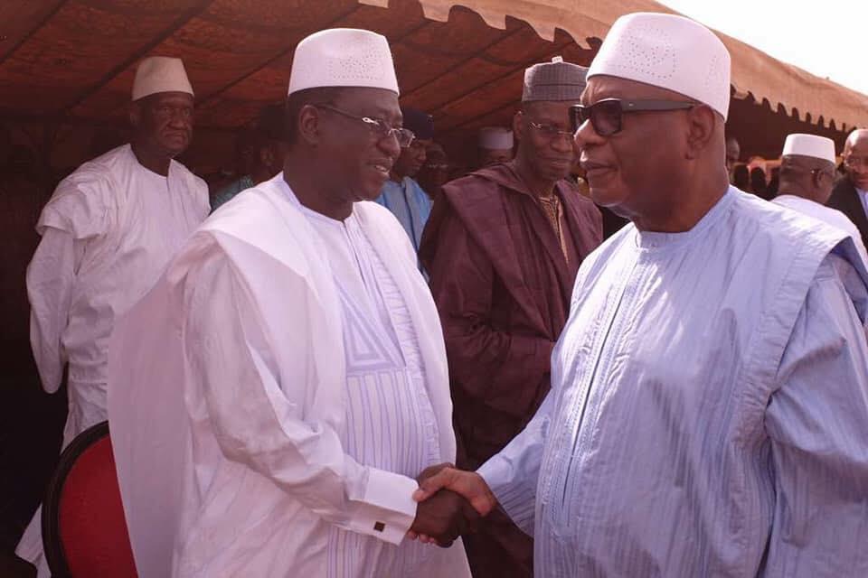 Second tour présidentielle au Mali: «Soumi» n'ira plus féliciter IBK à Sébénikoro!