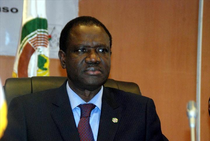Présidentielle 2020 : Kadré Désiré ôtera-t-il son masque ce week-end à Bobo?