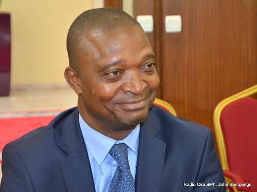 Emmanuel Ramazani, candidat du pouvoir en RDC: «Monsieur coup sur coup», le Medvedev de Kabila
