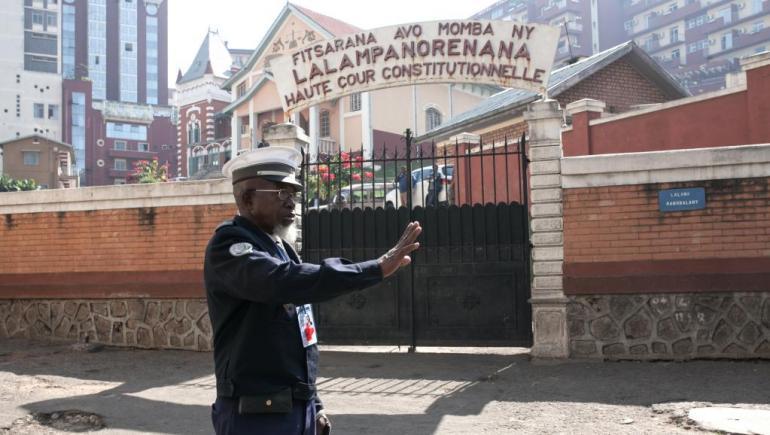 36 présidentiables à Madagascar: Ça ne fait pas sérieux pour la Grande île