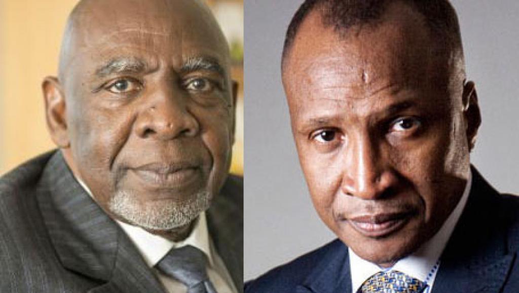 Second tour présidentielle Malienne: Aliou Diallo et Modibo Diarra jouent à la fausse neutralité