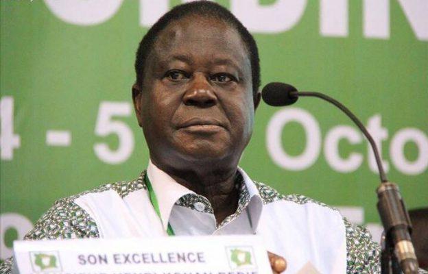 Projet d'alliance PDCI-FPI en Côte d'Ivoire: Les vieux amours ne meurent jamais