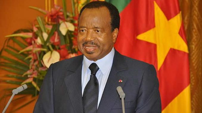 Grand oral de Paul Biya au Cameroun: Une main de fer dans un gant de velours tendue à «l'Ambazonie»