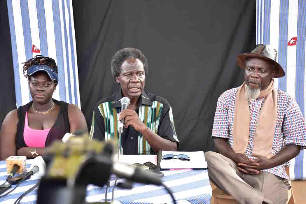 Lutte contre l'incivisme: Des acteurs du théâtre affûtent leurs armes