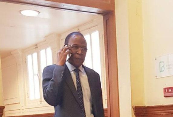 Extradition de François Compaoré: Les juges suivront-ils l'avis favorable du procureur général le 5 décembre?