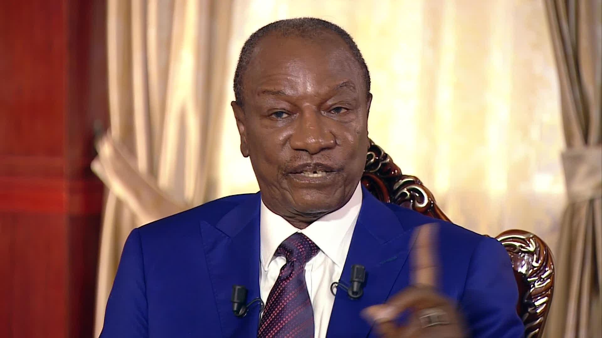 Législatives du 16 février en Guinée-Conakry : Un agenda qui n'arrange pas «le 3e mandat» d'Alpha