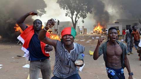 An IV insurrection au Burkina: Qu'avons-nous tiré de cet harmattan politique?