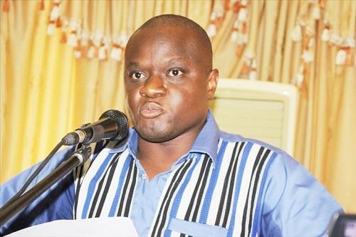Adama Ouédraogo- Damiss: «Si le fait d'avoir cherché l'info. au camp Naaba Koom est un délit, alors fusillez- moi»