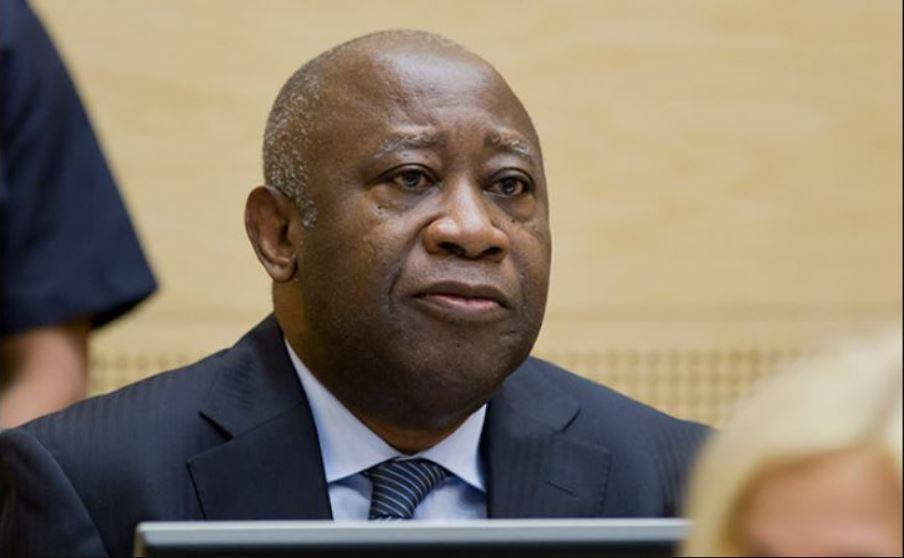 J-1 en Côte d'Ivoire: Laurent Gbagbo pointe les dangers qui guettent son pays