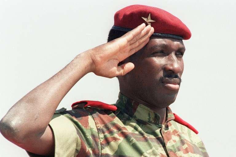 15 octobre 1987 – 15 octobre 2018 |Thomas Sankara: les introuvables ADN et … justice