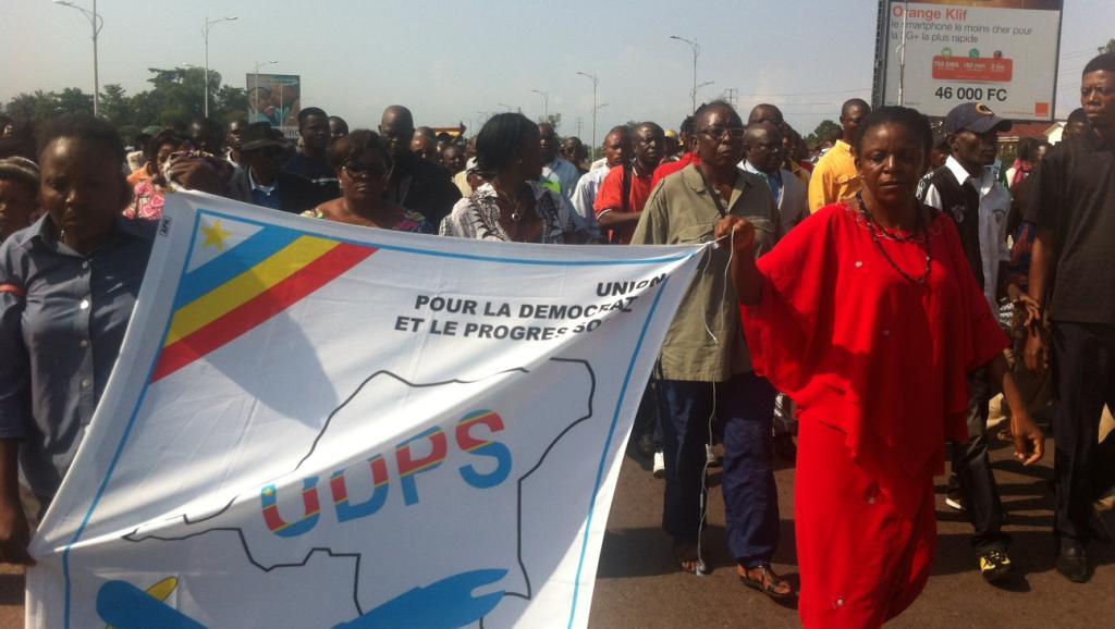 Désolidarisation de l'UDPS en RDC: Un boulevard pour Shadary