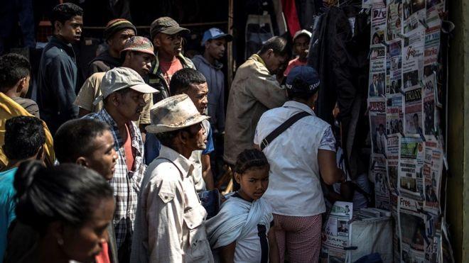 Contestation des résultats provisoires à Madagascar: Le trio infernal s'en va-t-en- guerre contre la CENI?