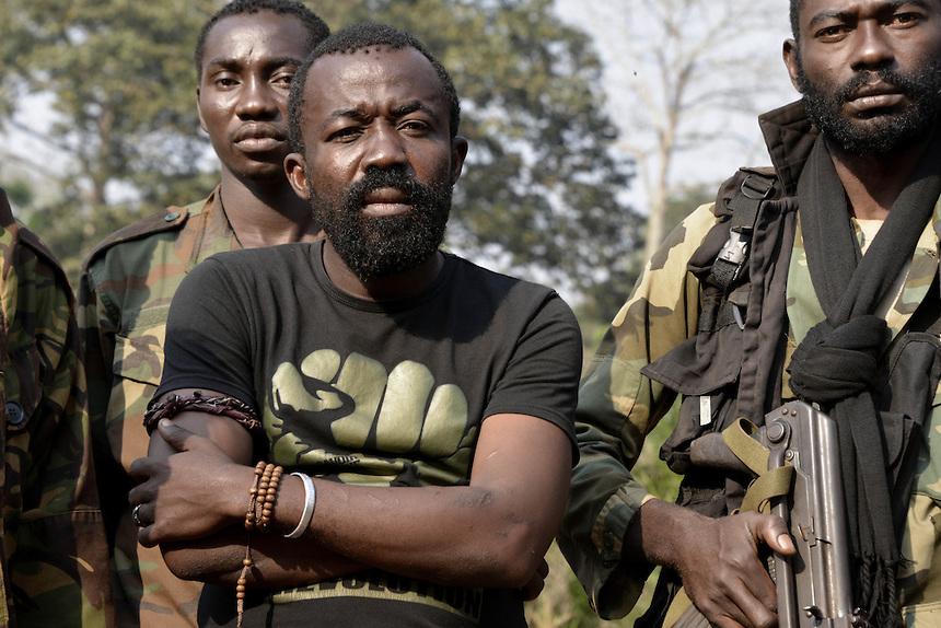Extradition de «Rambo» en RCA: Le boucher de Bangui et du PK9 face à la CPI