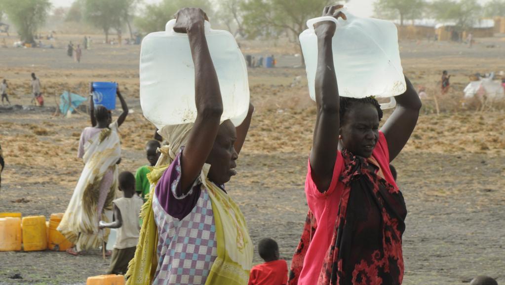 Centaine de femmes violées au Sud-Soudan: Et si la CPI s'en saisissait?