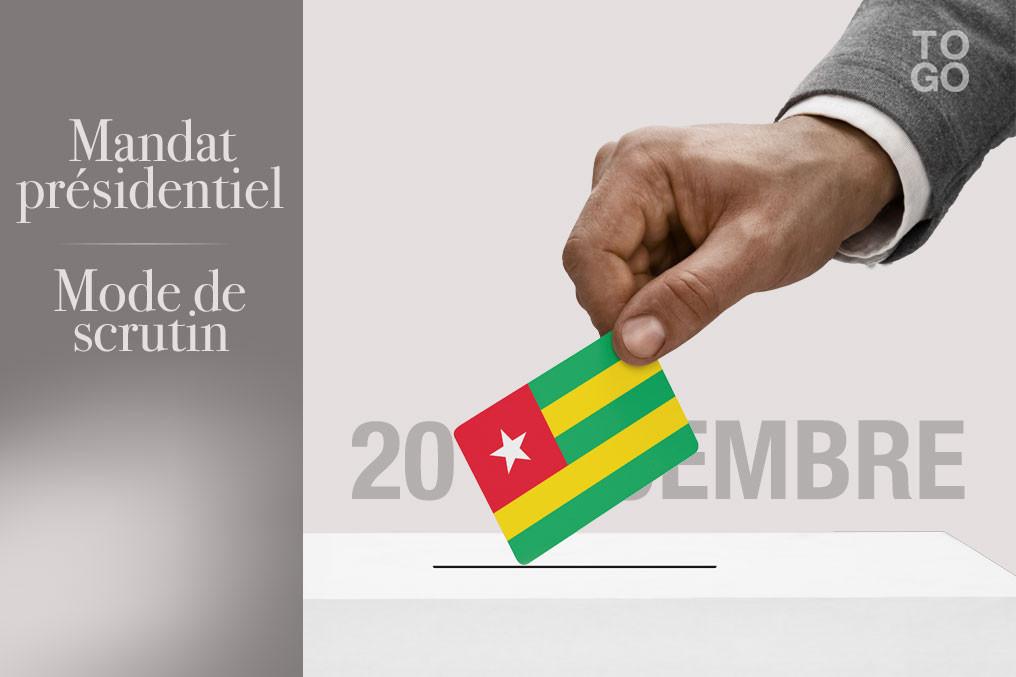 Législatives au Togo :Comment conjurer le signe indien ce 20 décembre ?