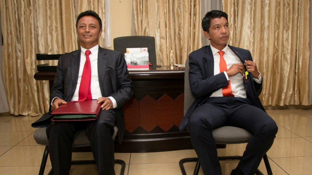 Second tour de la présidentielle à Madagascar: Mercredi de vérité pour 2 ''ex''