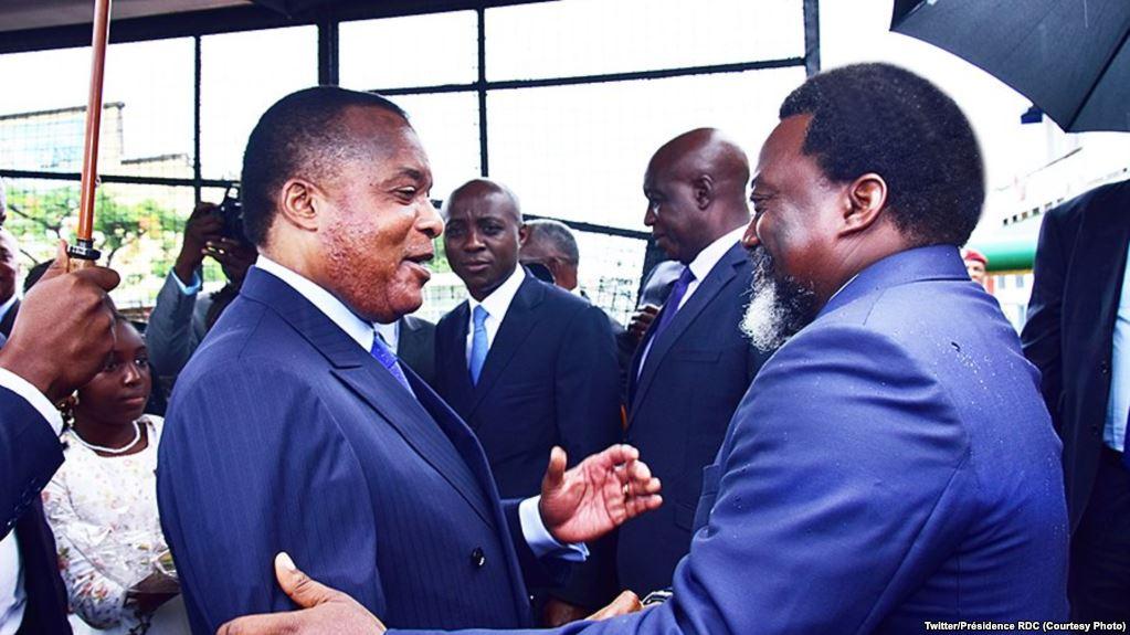 Report partiel des élections en RDC et sommet de Brazza :  La montagne n'avait même pas de grossesse nerveuse