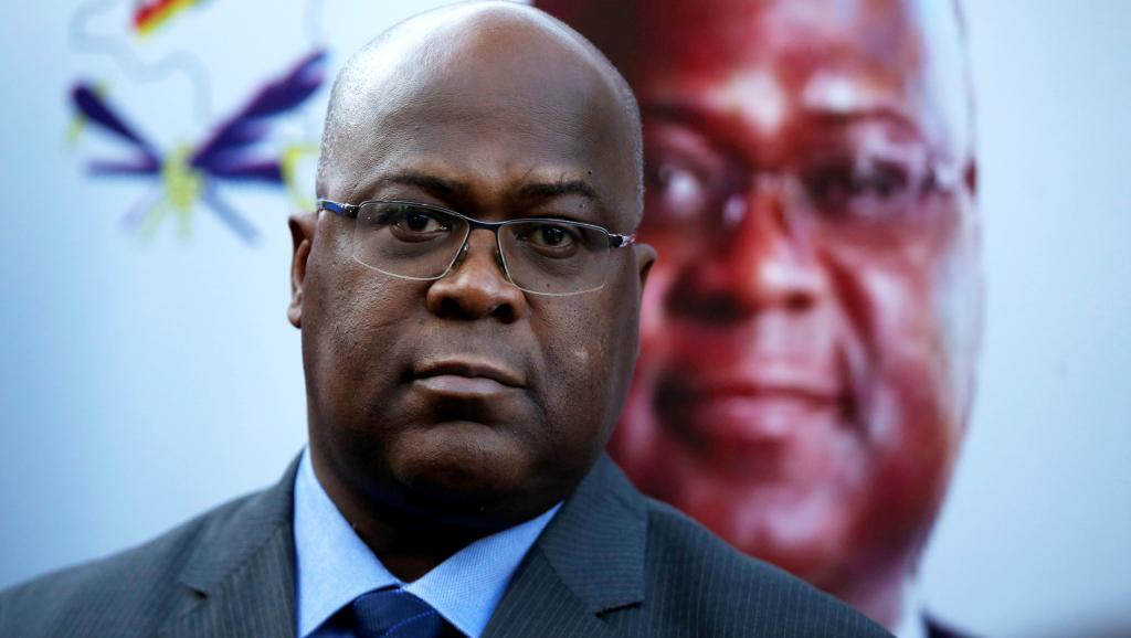 Résultats de la CENI en RDC │ Félix Tshisekedi proclamé vainqueur: rédemption post-mortem de l'ex-sphinx de Limeté