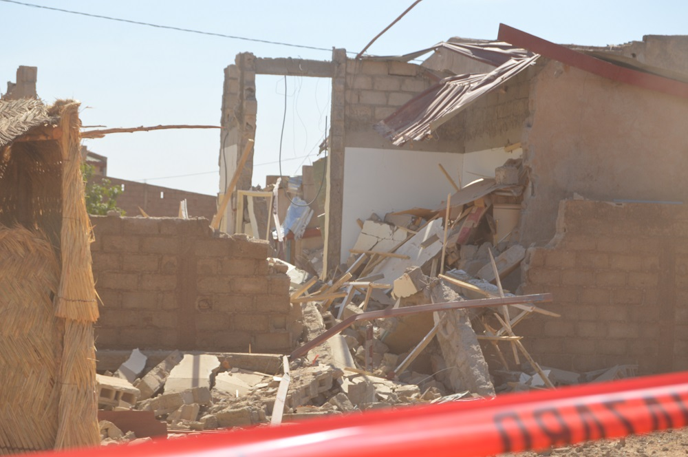 Ouagadougou : une explosion fait un mort et plusieurs blessés à Silmiyiri