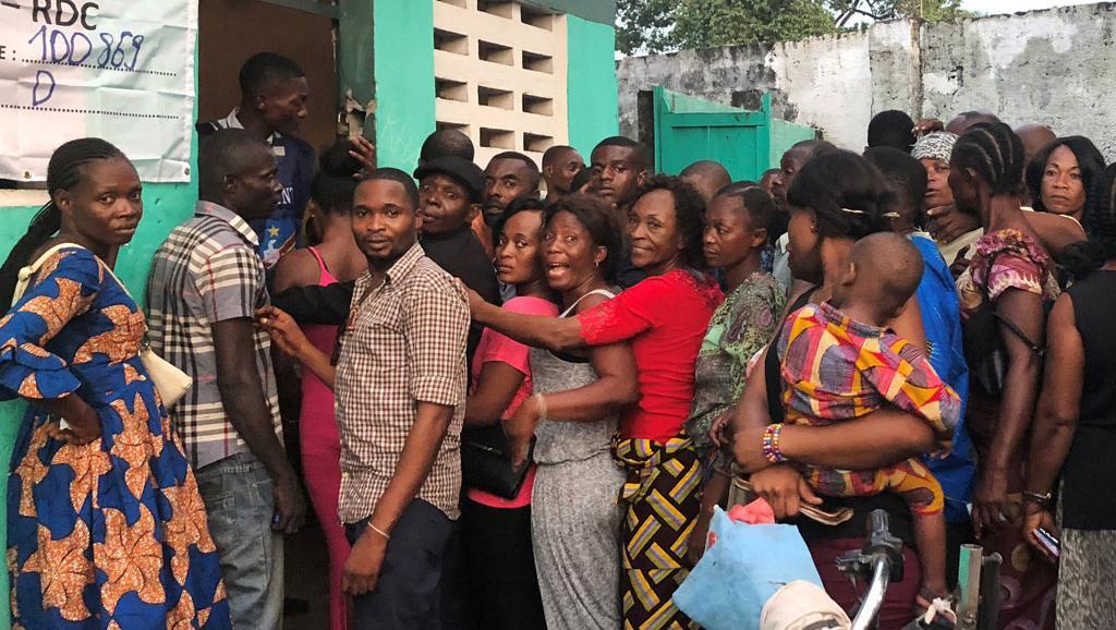En attendant les résultats des élections en RDC : Les sermons de la CENCO risquent d'être salés