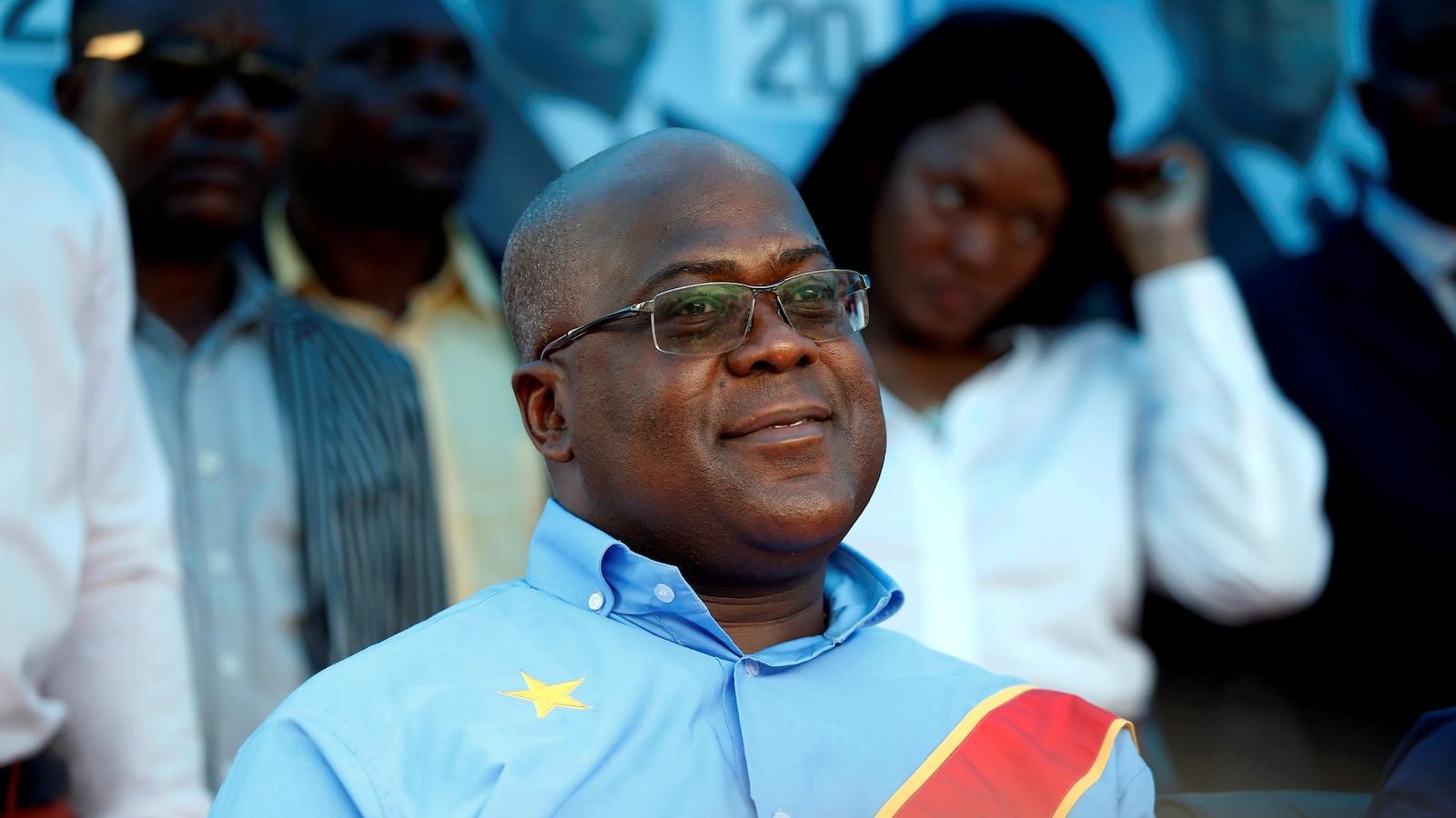 RDC: Plainte contre Félix Tshisekedi pour violation de Constitution