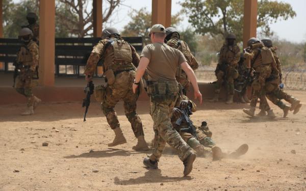 Flintlock 2019: C'est bon pour la Force G5-Sahel, même si …