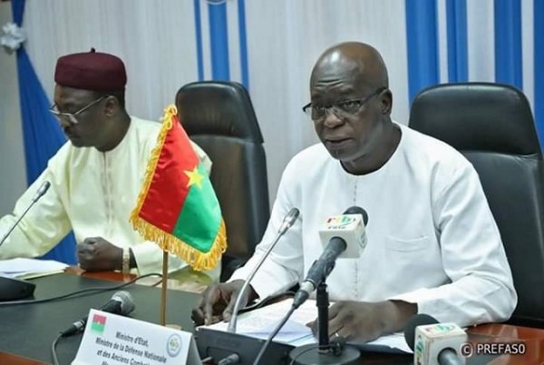 Conseil des ministres du G5-Sahel : Conclave de guerre des ministres de la Défense à Ouaga