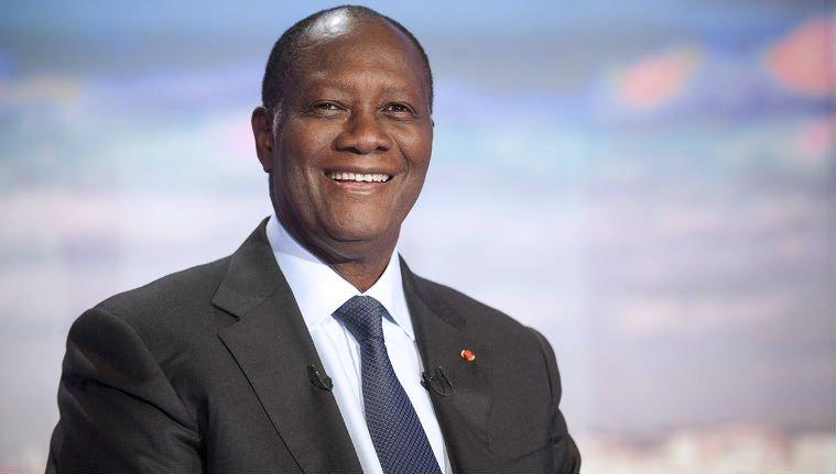 Interview de Ouattara à RFI: Quand le président ivoirien souffle le chaud et le froid