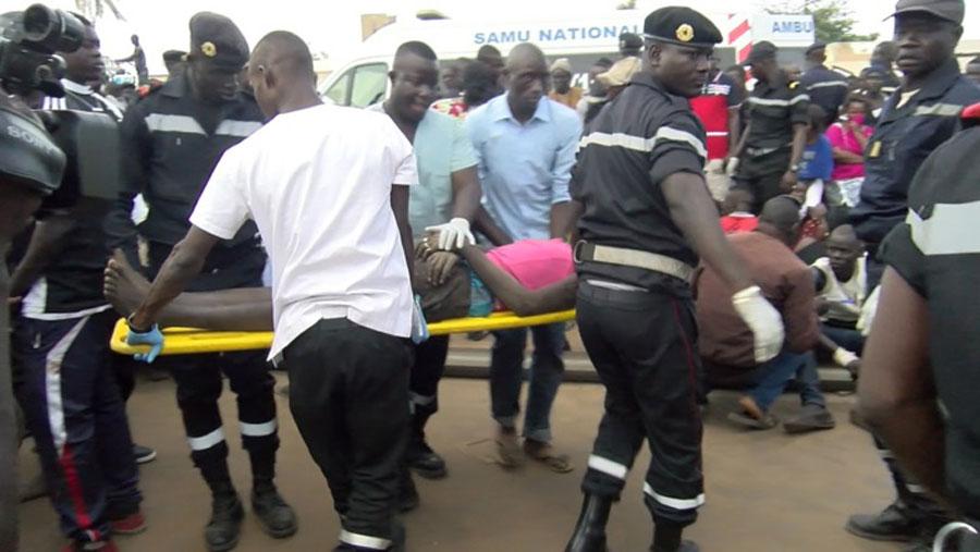 Présidentielle au Sénégal │ 3 morts à Tamba: crispations électorales au pays de la démocratie
