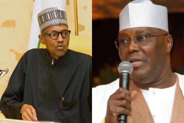 Buhari # Atiku au Nigeria: Qui du général ou de l'ex-douanier sera oint par les 84 millions d'électeurs?