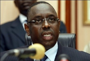 Lutte contre le terrorisme : Macky Sall et Mohamed Ould Ghazouani réclament un «mandat renforcé» pour la MINUSMA