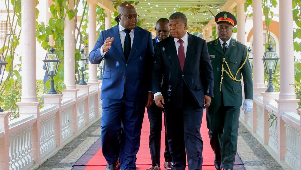 Tshisekedi chez Sassou: On efface tout, et on recommence?