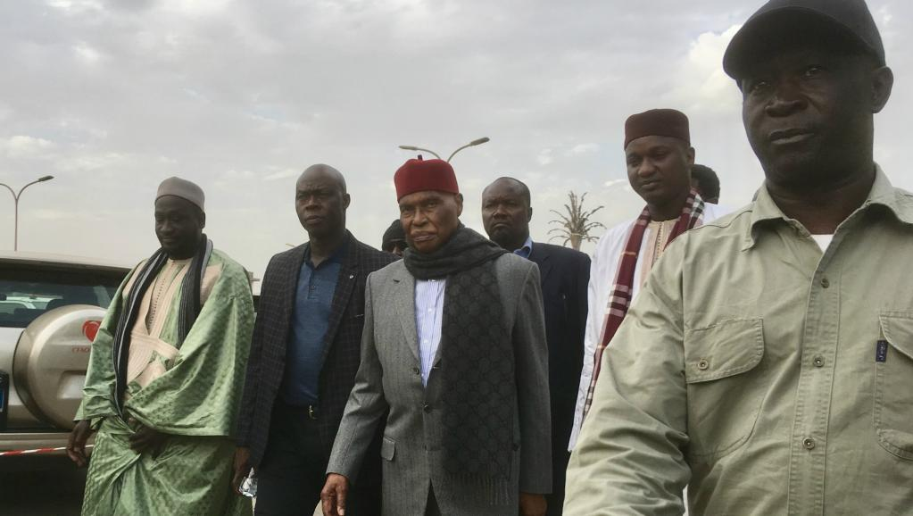 Appel d'Abdoulaye Wade à brûler le matériel électoral: La lubie de trop de Gorgui