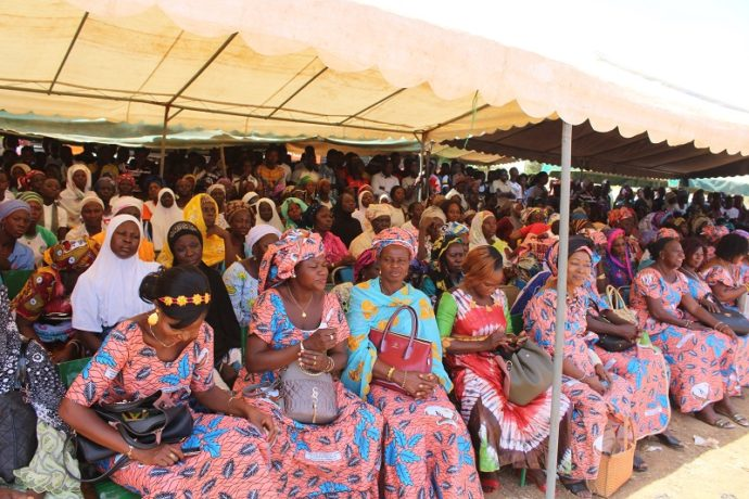 Journée du 8-Mars: Les femmes invitées à construire un Burkina de sécurité